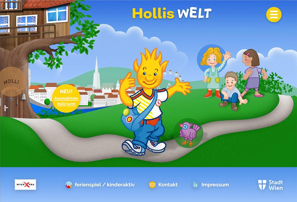 holli-home